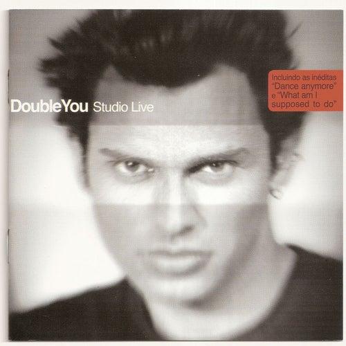 Double You - Studio Live de Double You