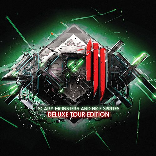 Scary Monsters and Nice Sprites (Deluxe Tour Edition) von Skrillex