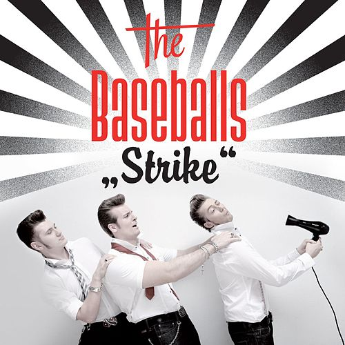 Strike von The Baseballs