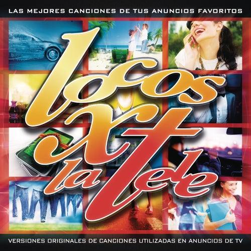 Locos Por La Tele de Various Artists