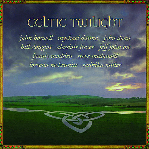 Celtic Twilight, Vol. 1 de Various Artists
