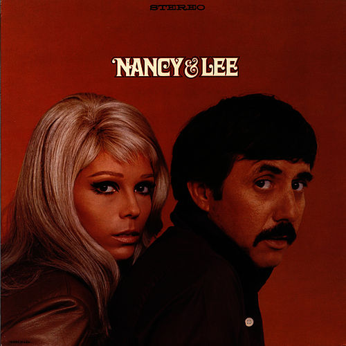 Nancy & Lee by Nancy Sinatra