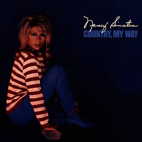 Country, My Way de Nancy Sinatra