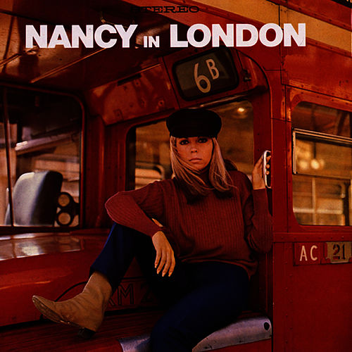 Nancy In London de Nancy Sinatra