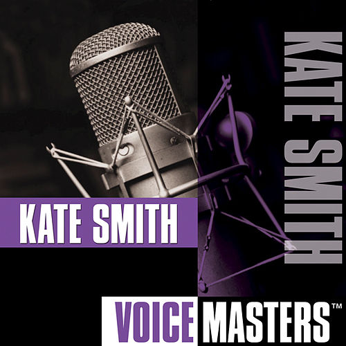 Voice Masters by Kate Smith