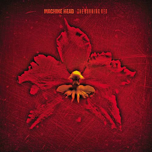 The Burning Red de Machine Head