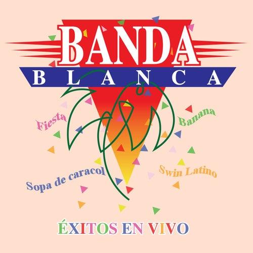 Exitos En Vivo de Banda Blanca