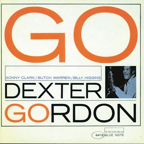 Go! by Dexter Gordon