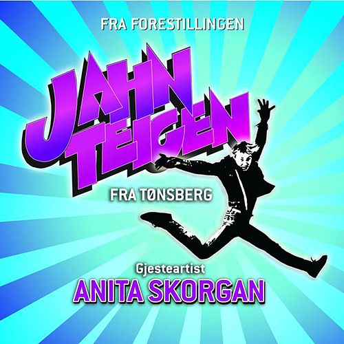 Jahn Teigen fra Tønsberg by Jahn Teigen