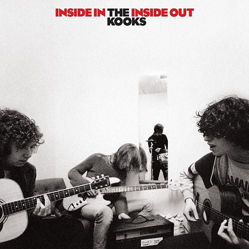 Inside In / Inside Out by The Kooks