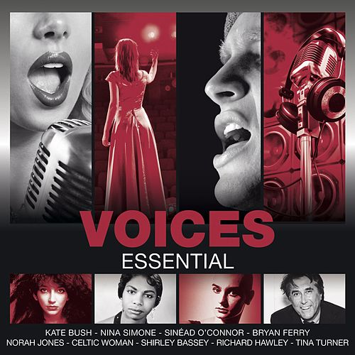 Essential: Voices de Various Artists