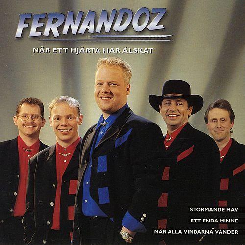 När Ett Hjärta Har Älskat by Fernandoz