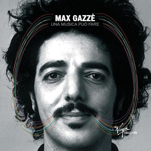 The Virgin Collection: Una Musica Può Fare di Max Gazzè