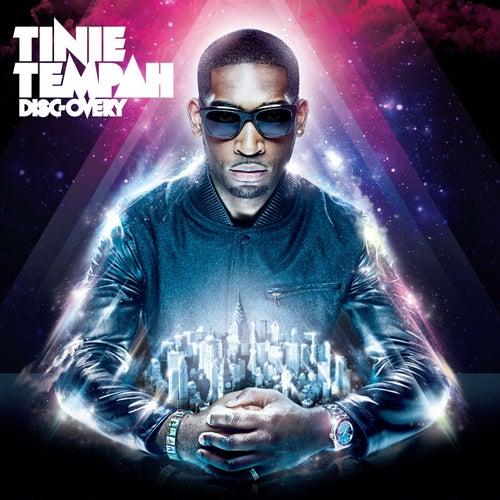 Disc-Overy de Tinie Tempah