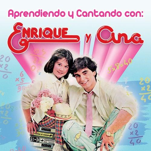 Aprendiendo Y Cantando Con Enriqe Y Ana de Enrique Y Ana