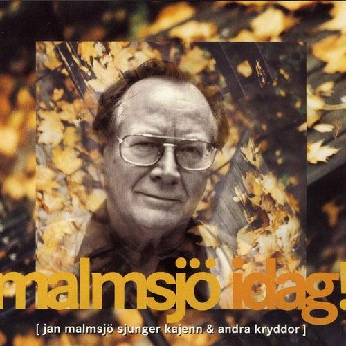 Malmsjö Idag! by Jan Malmsjö