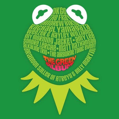 Muppets: The Green Album de Various Artists