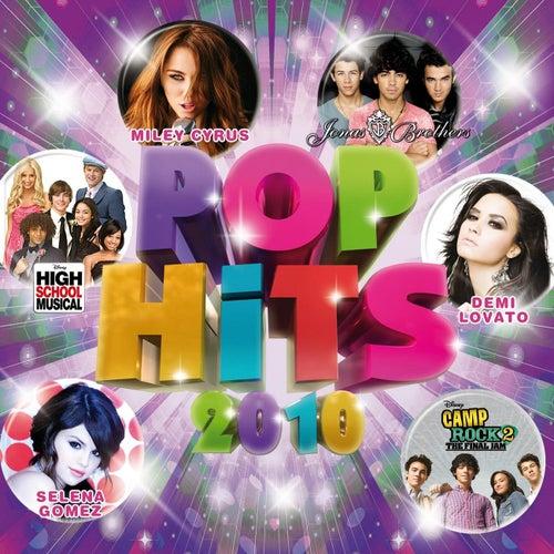 Pop Hits 2010 (Pop It Rock It 2: It's On) von Various Artists