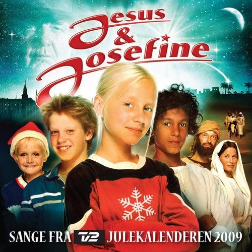 Jesus & Josefine by Various Artists