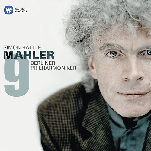 Mahler: Symphony No.9 de Berliner Philharmoniker