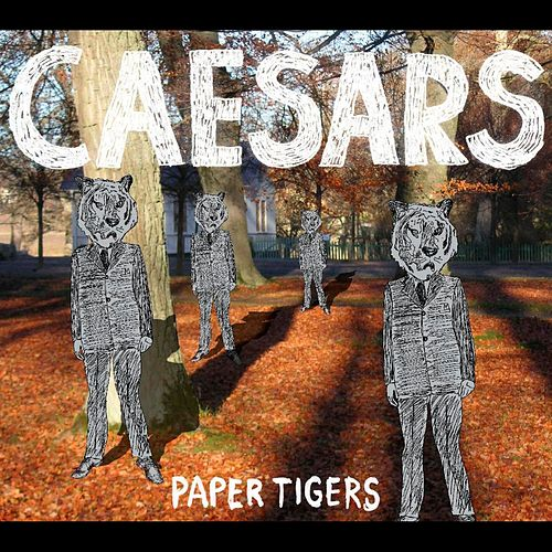 Paper Tigers von Caesars