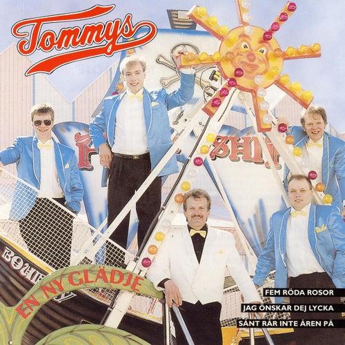 En ny glädje de Tommy S.