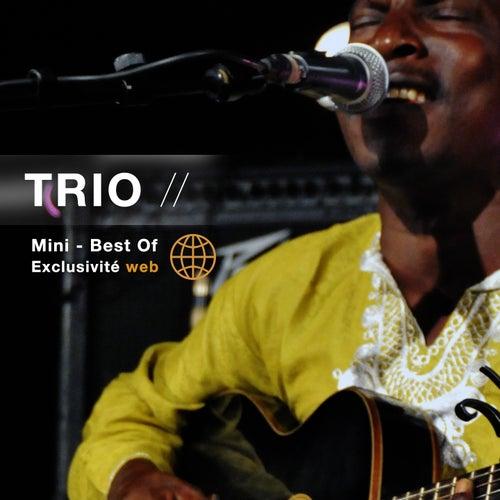 Best Of Trio (Edition Spécial Web) de Los Tri-O