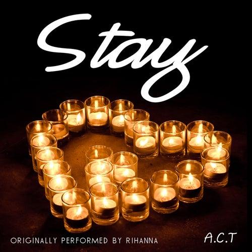 Stay (Karaoke Version) von ACT : ALDI life