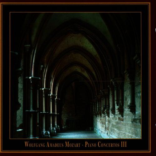 W.A. Mozart by Edition Monastery Maulbronn