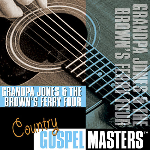 Country Gospel Masters von Grandpa Jones