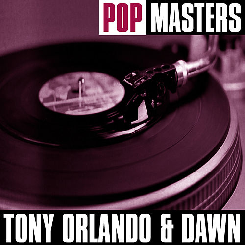 Pop Masters von Tony Orlando & Dawn