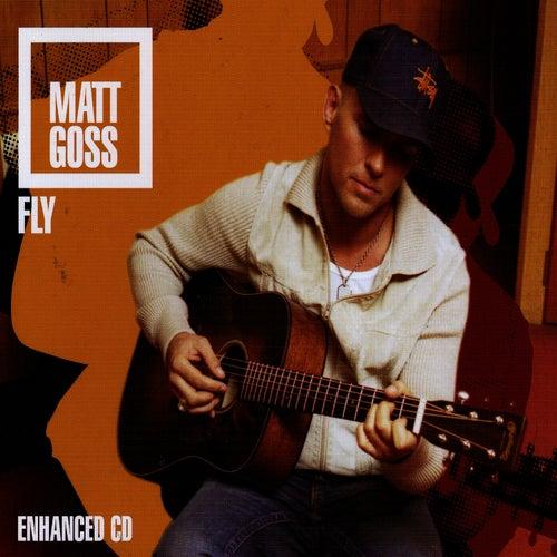 Fly (Mixes) by Matt Goss