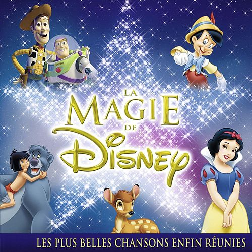 La Magie De Disney (The Magic Of Disney) de Various Artists