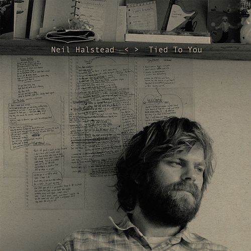 Tied To You by Neil Halstead