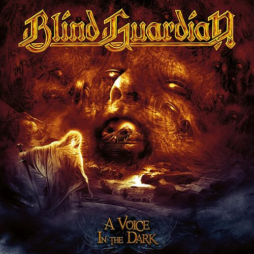A Voice In The Dark de Blind Guardian