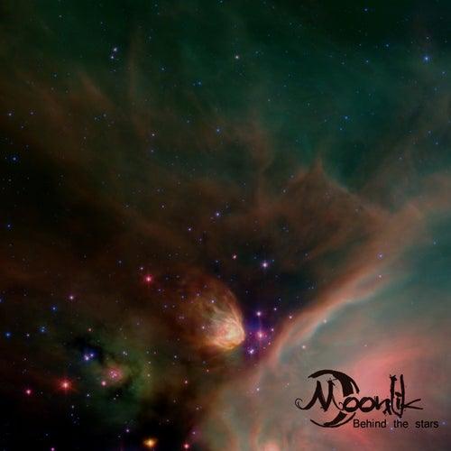Behind the Stars by Moonlik