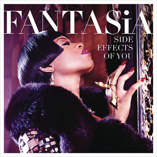Side Effects Of You (Deluxe Version) de Fantasia