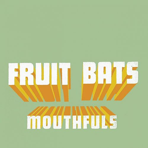 Mouthfuls von Fruit Bats