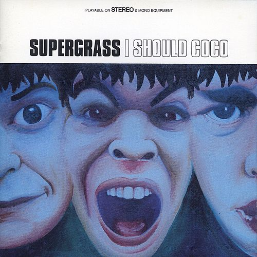 I Should Coco von Supergrass