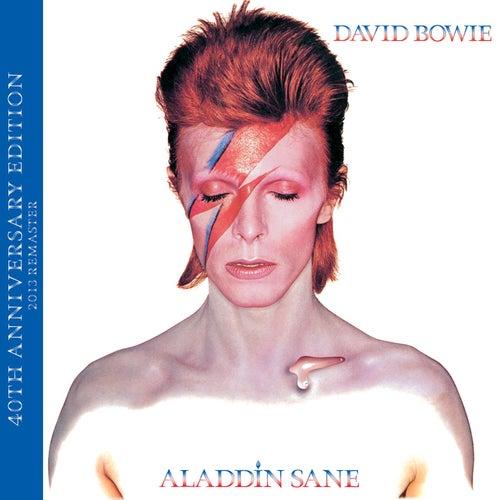 Aladdin Sane de David Bowie