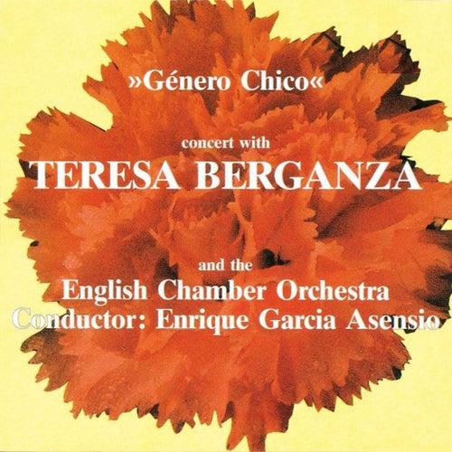 Concierto De Genero Chico von Teresa Berganza