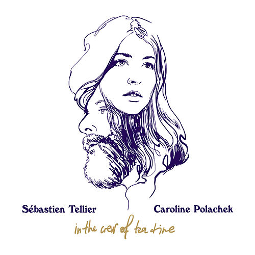 In the Crew of Tea Time - Single de Sebastien Tellier