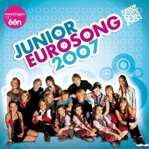 Junior Eurosong 2007 de Junior Eurosong 2007