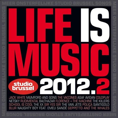 Life Is Music 2012/2 de Various Artists