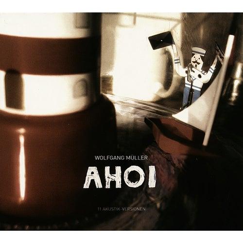 Ahoi - 11 Akustikversionen von Wolfgang Müller