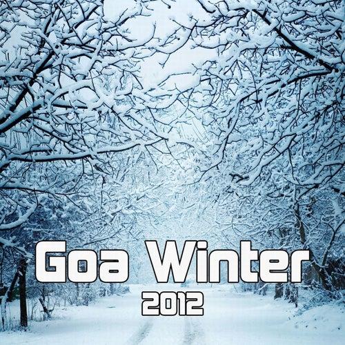 Goa Winter 2012 von Various Artists