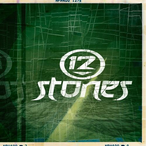 12 Stones von 12 Stones
