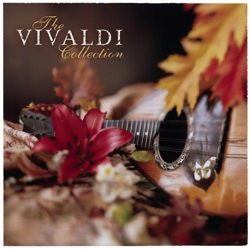 The Vivaldi Collection von Anshel Brusilow