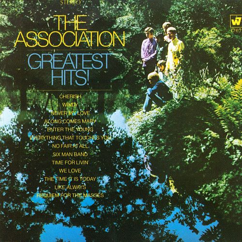 Greatest Hits by The Association