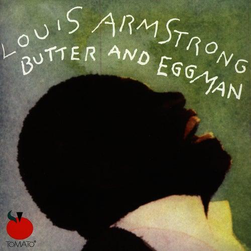 Butter And Eggman de Louis Armstrong